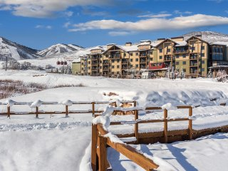 Wyndham Park City - 2 Bedroom Deluxe
