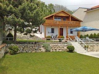 New listing! Holiday House by Kabbakum Beach, Varna