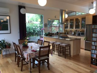 Beautiful Eichler Home available to rent for month of June 2017
