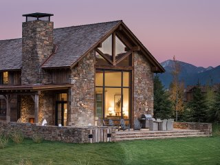 Lodge at Shooting Star 04, Teton Village