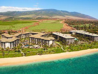 The Westin Kaanapali Ocean Resort Villas North - 2 Bedroom, Maalaea