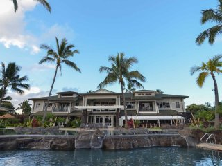 Westin Princeville Ocean Resort Villas - 1 Bedroom
