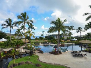 Westin Princeville Ocean Resort Villas - 2 Bedroom