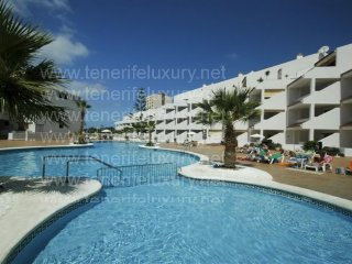 Apartment G at Paloma Beach, Los Cristianos