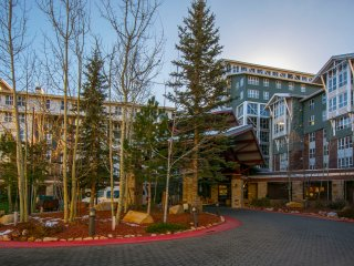 Marriott's MountainSide at Park City - Studio