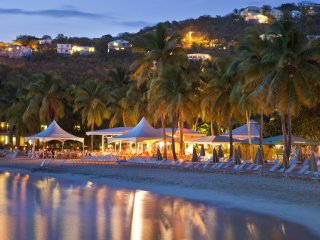 Westin St. John Virgin Grand Villas - 2 Bedroom Villa, Virgin Islands National Park