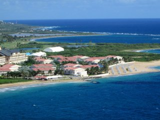 Marriott's St. Kitts Beach Club - 3 Bedroom, Frigate Bay