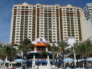 Marriott's BeachPlace Towers - 1 Bedroom, Fort Lauderdale