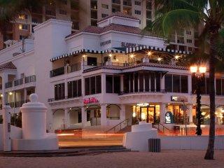 Marriott's BeachPlace Towers - 1 Bedroom
