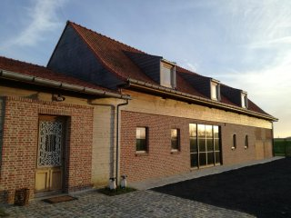Vakantiehoeve Christianendal, Ypres