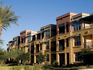 Marriott's Canyon Villas at Desert Ridge - Studio, Cave Creek