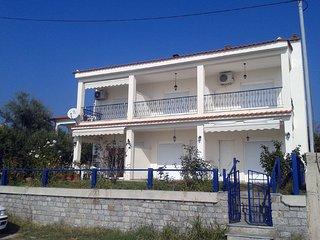 Egialou Villa