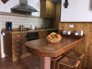 Casa Idaira