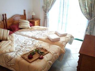 Luminoso y acogedor piso en Tamaimo