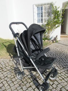 You can have the use of a buggy when you stay at Eden Villas