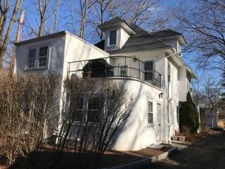 Princeton Home Walking Distance to Town