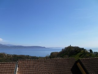 Splendida vista lago e incantevoli paesaggi in residence sul lago di Garda
