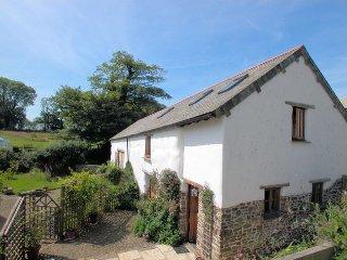 NETHW Cottage in Bradworthy