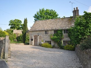 UPORC Cottage in Bourton-on-th, Great Rissington