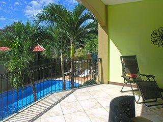 Tamarindo Modern Concept Villa & Spacious Areas