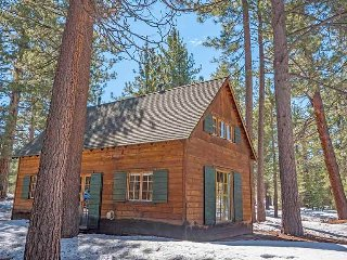 3901 Azure Avenue, South Lake Tahoe