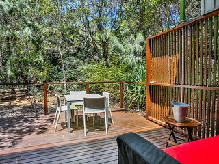 Complete Beach Straddie Retreat