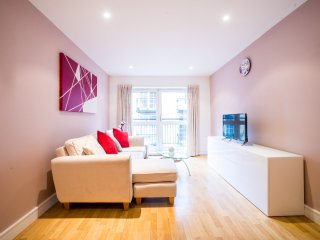 Luxury Spacious Apartment Nr Shard!!