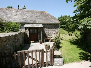 Pumpkin Cottage, Bodmin