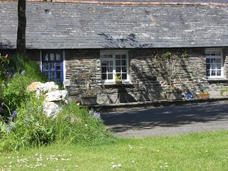 Albion Cottage, Davidstow