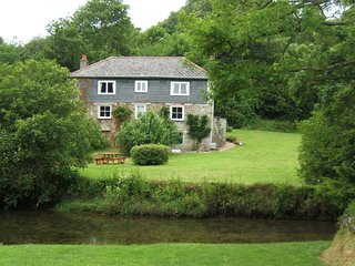 Mill House, Lostwithiel