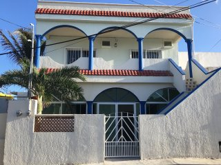 Casa de Maggie in La Gloria - lovely home in Paradise!, Isla Mujeres