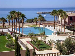 2b Luxury Pool apt - St. Raphael Beach, Agios Tychon