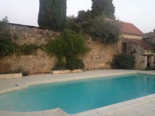 Maison de Charme  for relaxation in the Dordogne