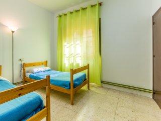 Alberg de Talarn - La Noguera - Standard Double Twin Room