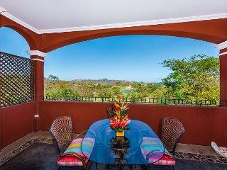 3-Bedroom, 2-Bath Home Located within the prestigious Reserva Conchal, Nicoya