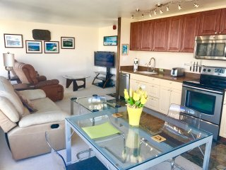 Luxury Corner Unit Waikiki