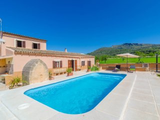 CAN BOTO - Villa for 8 people in Manacor