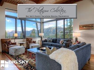 Big Sky Moonlight Basin | Silvertip 16 Alpine Bend Drive