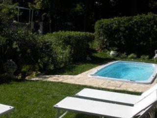 Villa Annalisa with pool/park
