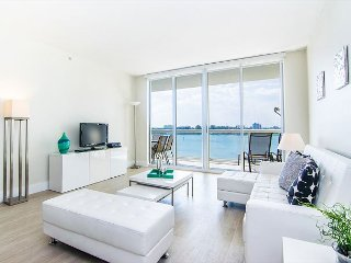 SUMMER SPECIAL: G. Bay Premium | 2 Bed 2 Bath, Amazing Intracoastal Views!