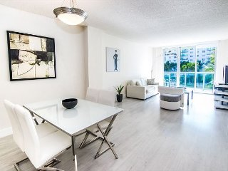 O. Reserve Standard 3 | 1 Bed 1 Bath, Steps away from the Beach!