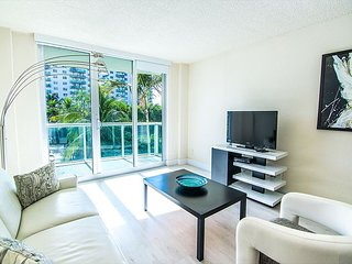 O. Reserve Standard 2   1 Bed 1 Bath, Steps away from the Beach!