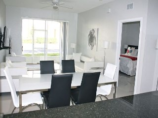 Spacious and Modern Vacation Rental, Just two miles from Disney!