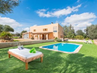 RAFALET DE SA CASETA - Villa for 7 people in Algaida