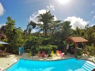 Redoute Paradise Papaye