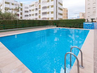 JONQUET - Condo for 5 people in Playa de Gandia