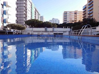 BEATIFUL FLAT IN BLANES WITH POOL, Blanes