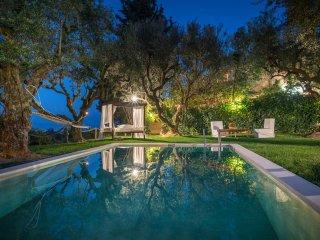 Vafias Private Pool Villa, Lithakia