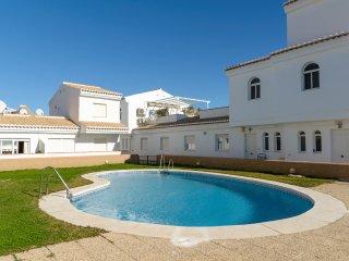 Buenavista - views, pool, beach, spa, home cinema. Relax in the sun!