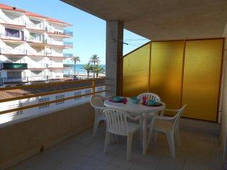 (Ref 32) Apartamento al lado de la playa y del centro. Con pkg y piscina., Peñíscola